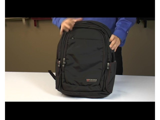 ecbc Javelin Daypack - eBags.com - image 1 from the video