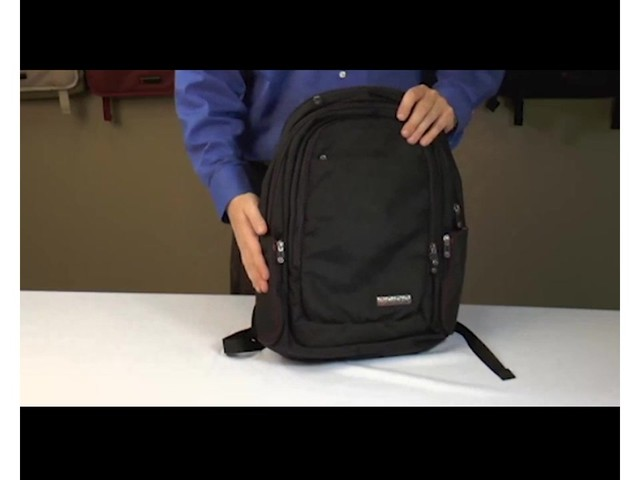 ecbc Javelin Daypack - eBags.com - image 10 from the video