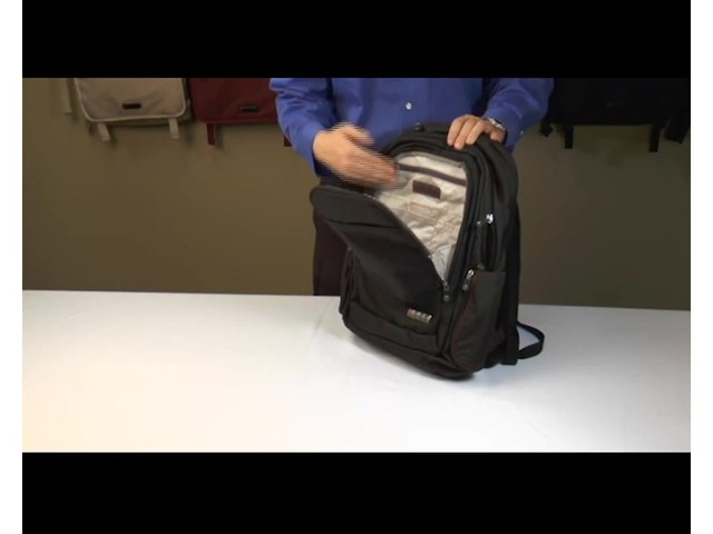 ecbc Javelin Daypack - eBags.com - image 6 from the video