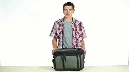 Timbuk2 Ace Backpack - eBags.com - image 1 from the video