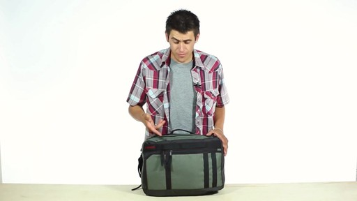 Timbuk2 Ace Backpack - eBags.com - image 2 from the video