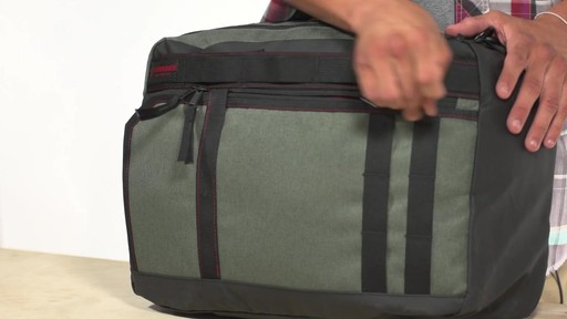 Timbuk2 Ace Backpack - eBags.com - image 3 from the video