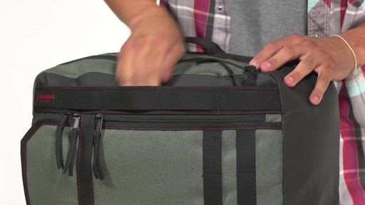 Timbuk2 Ace Backpack - eBags.com - image 4 from the video