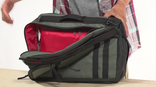 Timbuk2 Ace Backpack - eBags.com - image 5 from the video
