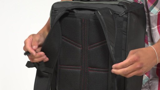 Timbuk2 Ace Backpack - eBags.com - image 9 from the video