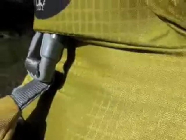 Osprey - Raptor Hydration Pack - image 7 from the video