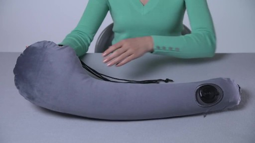 Travelrest Luxurious Pillow Cover (Cover Only) - image 9 from the video