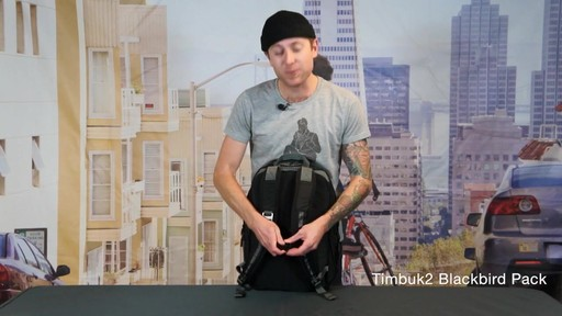 Timbuk2 - Blackbird - image 10 from the video