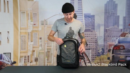 Timbuk2 - Blackbird - image 4 from the video