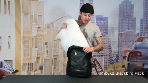 Timbuk2 - Blackbird - image 5 from the video