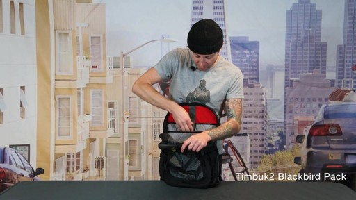 Timbuk2 - Blackbird - image 6 from the video
