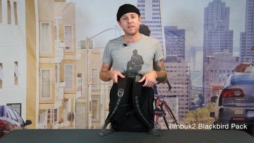Timbuk2 - Blackbird - image 9 from the video