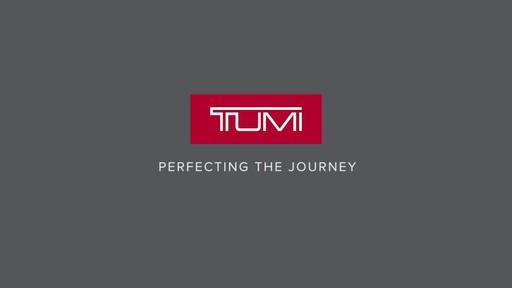 Tumi Alpha Bravo Charleston Compact Brief - image 10 from the video