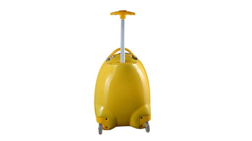 MOJO Denco Kids Luggage Pod - image 2 from the video