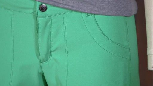 Patagonia Womens Happy Hike Shorts - image 9 from the video