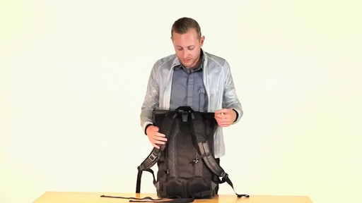 Timbuk2 Especial Vuelo Cycling Laptop Backpack - eBags.com - image 10 from the video