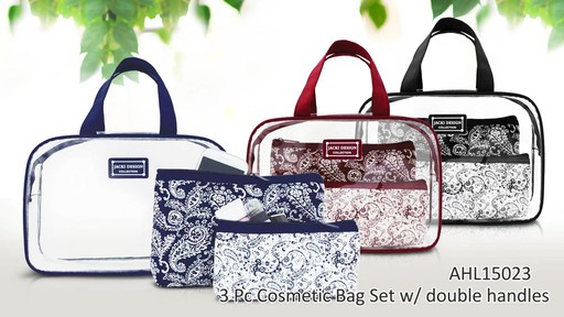 Jacki Design Mystique Collection - eBags.com - image 7 from the video