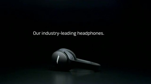 Bose QuietComfort 25 Headphones - Shop eBags.com - image 2 from the video