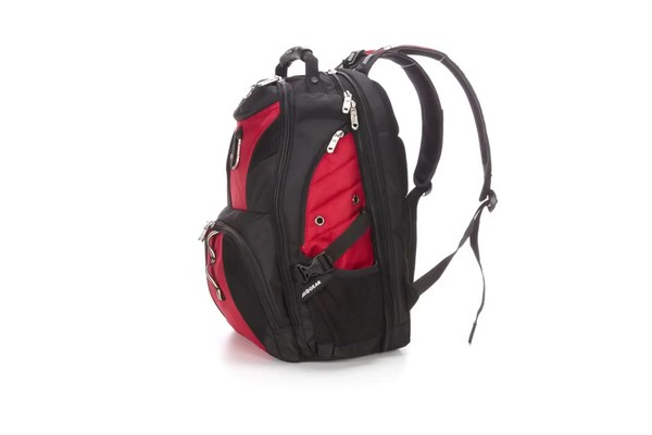 SwissGear Travel Gear ScanSmart Backpack 1900 » Backpacks » eBags ...