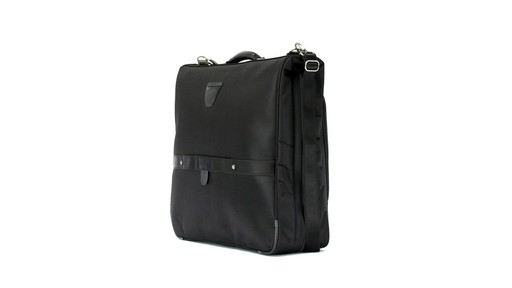 Travelpro Crew 11 Bifold Garment Bag - image 10 from the video