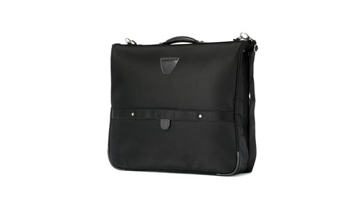 Travelpro Crew 11 Bifold Garment Bag - image 4 from the video