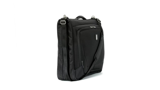Travelpro Crew 11 Bifold Garment Bag - image 5 from the video