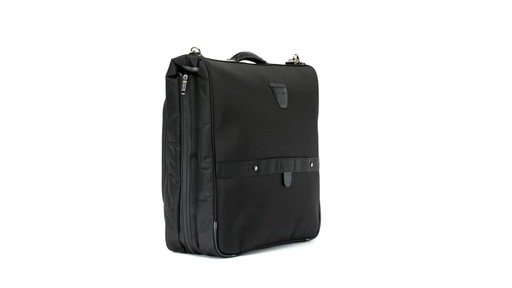 Travelpro Crew 11 Bifold Garment Bag - image 8 from the video