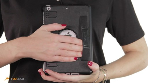 rooCASE iPad Mini Retina: Rotating 360 Dual-View Case - image 5 from the video