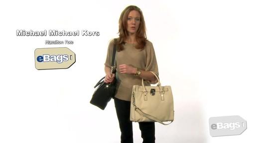 Michael Kors Hamilton - image 1 from the video