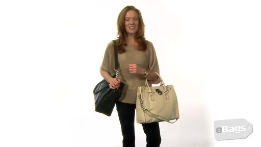 Michael Kors Hamilton - image 5 from the video