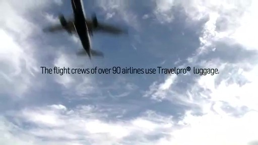 Travelpro Maxlite 3 - image 10 from the video