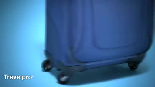 Travelpro Maxlite 3 - image 2 from the video