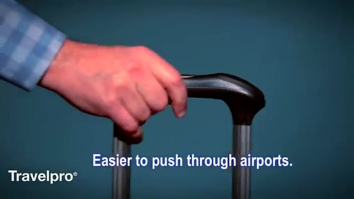 Travelpro Maxlite 3 - image 8 from the video