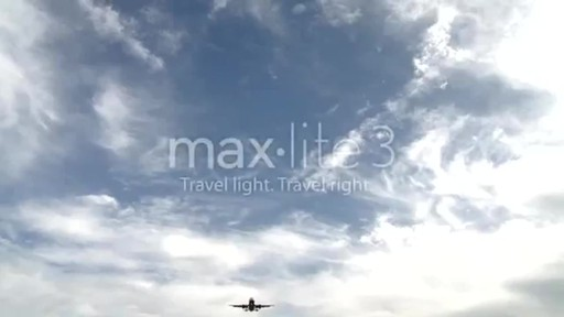 Travelpro Maxlite 3 - image 9 from the video