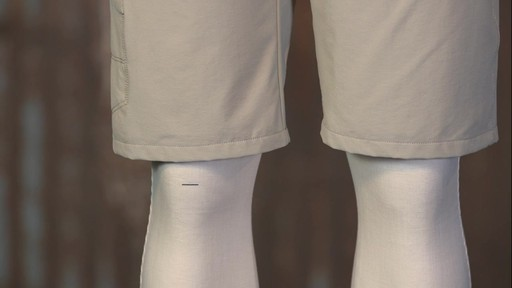 Patagonia Mens Quandary Shorts - 10in. - image 10 from the video