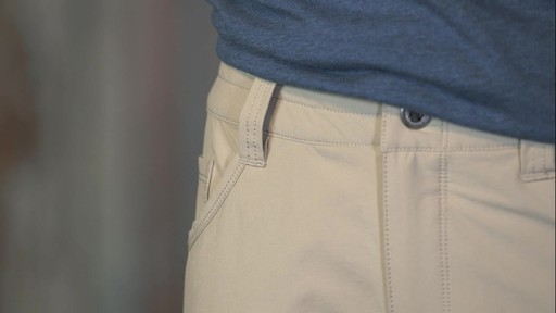 Patagonia Mens Quandary Shorts - 10in. - image 2 from the video