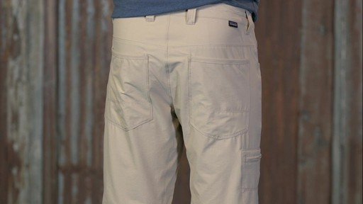 Patagonia Mens Quandary Shorts - 10in. - image 4 from the video
