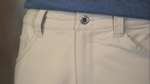 Patagonia Mens Quandary Shorts - 10in. - image 6 from the video