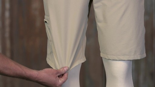 Patagonia Mens Quandary Shorts - 10in. - image 8 from the video
