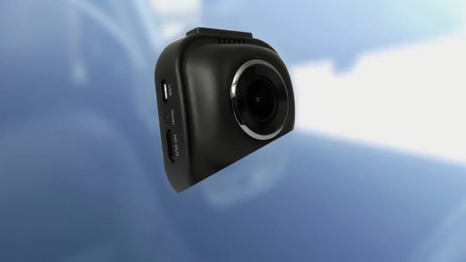 PAPAGO GoSafe 535 Ultra HD 1296P Super Wide Angle Dash Camera with 8GB Micro SD Card GS5358G - image 1 from the video