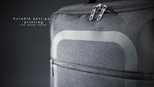 Delsey Dauphine Spinner Collection - eBags.com - image 4 from the video