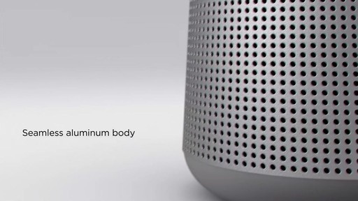 Bose SoundLink Revolve Bluetooth Speakers - image 2 from the video