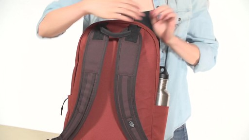 Timbuk2 Mason Laptop Backpack - eBags.com - image 10 from the video