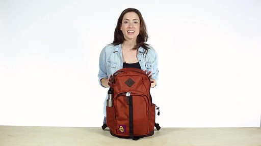 Timbuk2 Mason Laptop Backpack - eBags.com - image 2 from the video