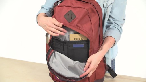 Timbuk2 Mason Laptop Backpack - eBags.com - image 5 from the video