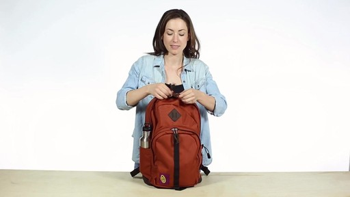 Timbuk2 Mason Laptop Backpack - eBags.com - image 7 from the video