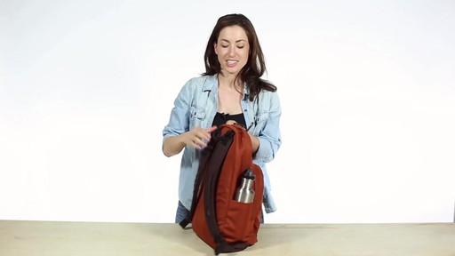 Timbuk2 Mason Laptop Backpack - eBags.com - image 9 from the video