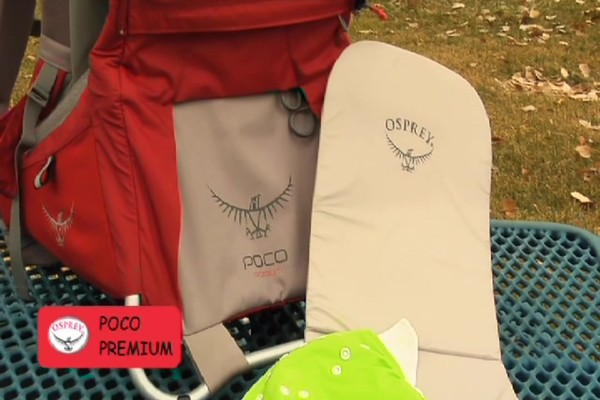 Osprey Poco Series - image 8 from the video
