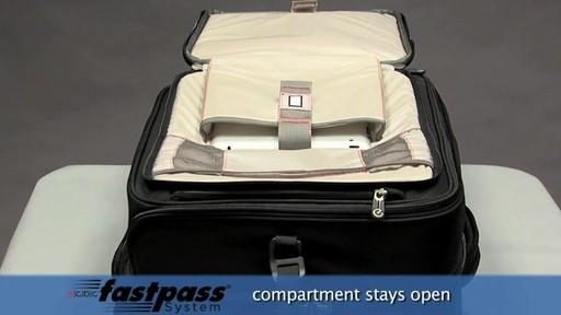 ecbc Sparrow Wheeled Garment Bag - eBags.com - image 1 from the video