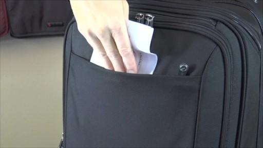 ecbc Sparrow Wheeled Garment Bag - eBags.com - image 6 from the video